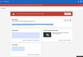 Как вывести деньги с Google Adsense на р/с ИП