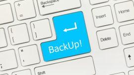 Копирование файлов и папок на сервере Linux