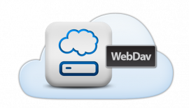 Автоматическая очистка кэша davfs2 (Яндекс WebDav)